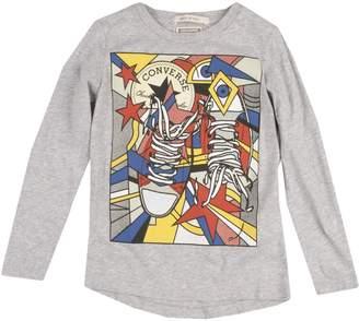 Converse T-shirts - Item 12034755LL