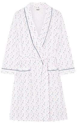 Sleepy Jones Dressing gown