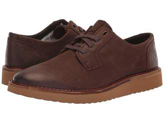 Sperry Camden Oxford Burnished