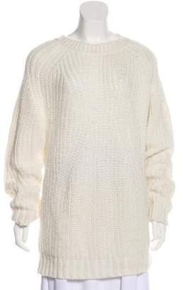 Anine Bing Wool-Blend Sweater