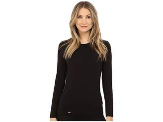 La Perla New Project Long Sleeve Tee