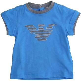 Armani Junior T-shirts - Item 12001232FQ
