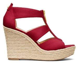 802ff8278be8 Michael Michael Kors Damita Wedge - ShopStyle