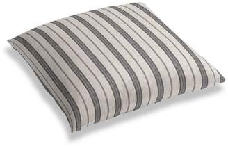 Loom Decor Simple Floor Pillow Farm to Table - Ash
