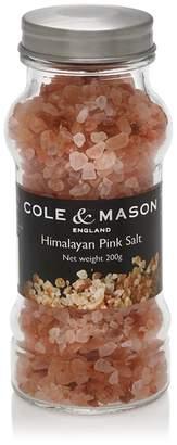 Cole & Mason Premium Himalayan Salt Refill 200G
