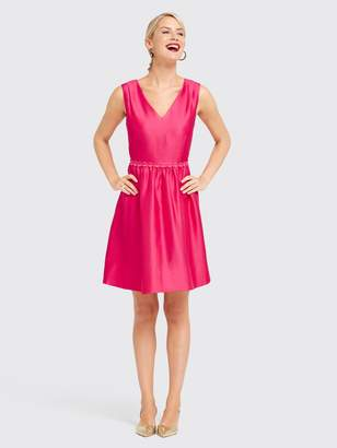 Draper James Solid Gracie Dress