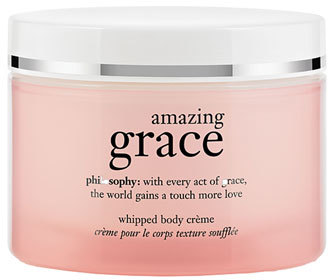philosophy 'amazing Grace' Whipped Body Crème