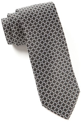 The Tie Bar Chain Reaction