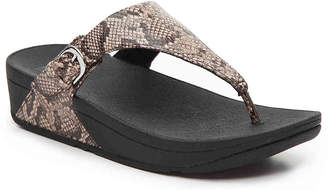 FitFlop Skinny Wedge Sandal - Women's