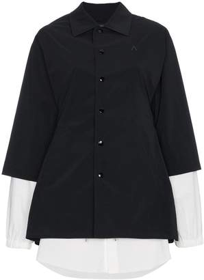 Coach Ambush jacket long sleeve dress