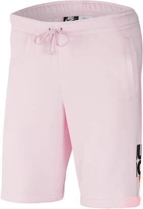Nike Men Sportswear Just Do It Fleece Shorts