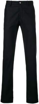 Jacob Cohen regular straight trousers