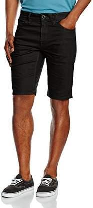 Volcom Men's Solver Twill Shorts,Large (Manufacturer Size:34)