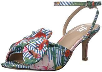 acc9942099b6e Bow Sandal Heel - ShopStyle