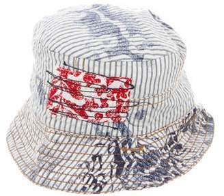 Catimini Toddler Girls' Bucket Hat