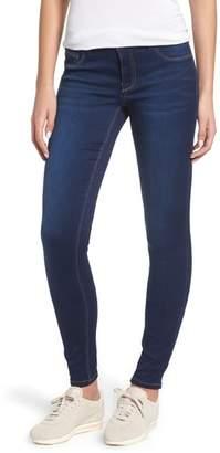 1822 Denim Long Butter Skinny Jeans