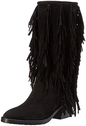Aquatalia by Marvin K Aquatalia Women's Lisette Suede Winter Boot