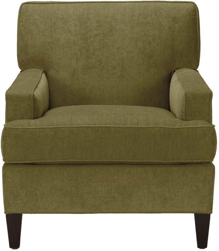 Ethan Allen Bryant chair