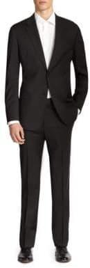 Armani Collezioni Basic Gio Two-Button Suit