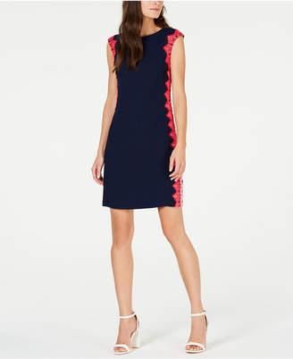 6e0459429c0 Trina Turk Lace Detail Dresses - ShopStyle