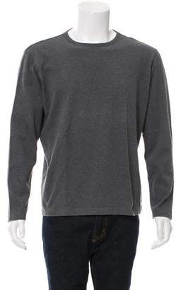 Malo Long Sleeve Crew Neck T-Shirt