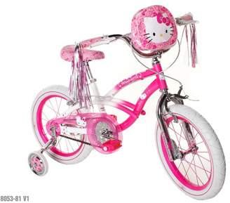 Hello Kitty 16 Girls' Bike