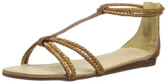 Sebago Women's Poole T-Strap Dress Sandal