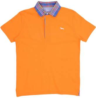 Harmont & Blaine Polo shirts - Item 37993091