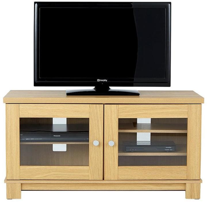Consort Furniture Limited Belvoir Ready Assembled Tv Unit Home
