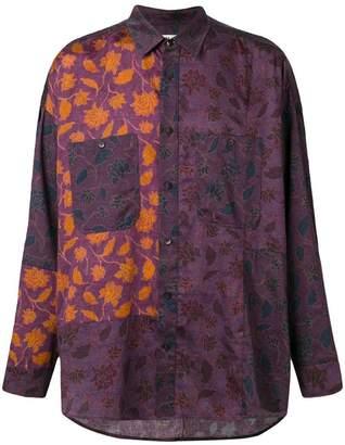 Damir Doma Sakari shirt