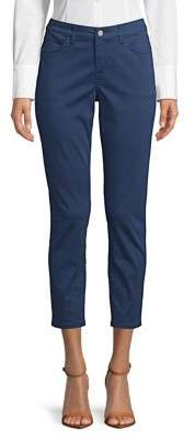Tommy Bahama Cropped Skinny Trousers