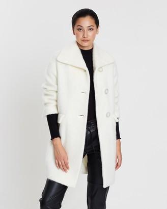 Mng Soft Coat