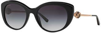 Bvlgari Sunglasses, Sun BV8141K 54