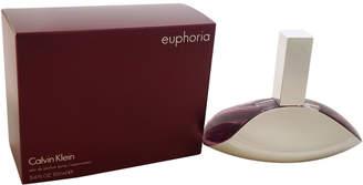Calvin Klein Euphoria Women's 3.4Oz Eau De Parfum Spray