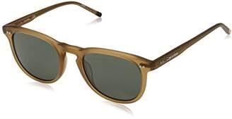 Calvin Klein Men's Ck4321s Square Sunglasses