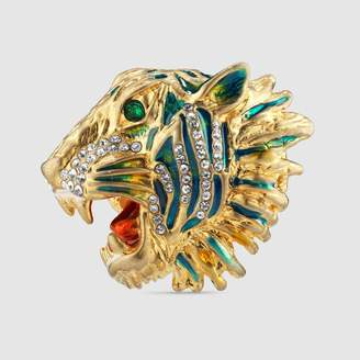 Gucci Rajah ring