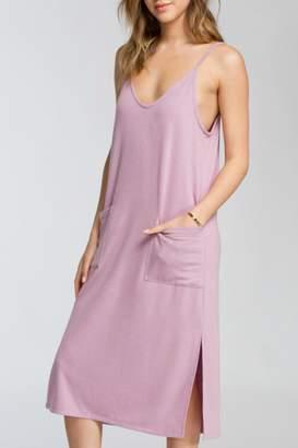 Cherish Camisole Pocket Dress