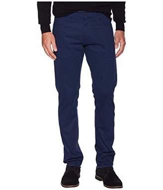 Robert Graham Men's Kent Five Pocket Pant