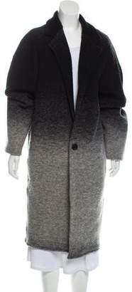 Represent Ombre Wool Coat