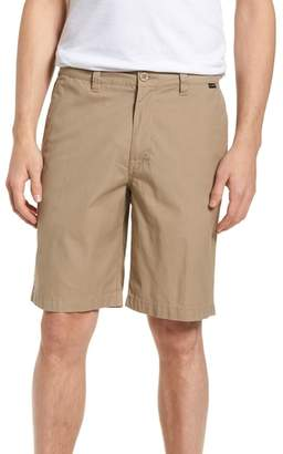 Travis Mathew Huntington Shorts
