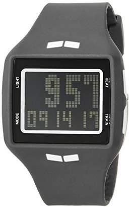 Vestal Helm Japanese-Quartz Sport Watch with Polyurethane Strap