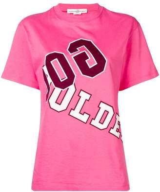 Golden Goose front printed T-shirt