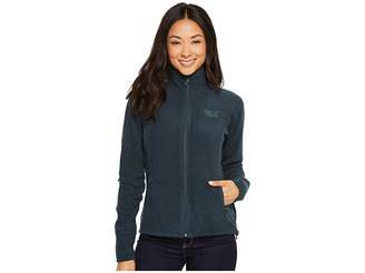 Mountain Hardwear Microchill 2.0 Jacket Women's Coat