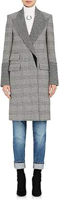 Stella McCartney Women's Odelia Wool-Blend Coat