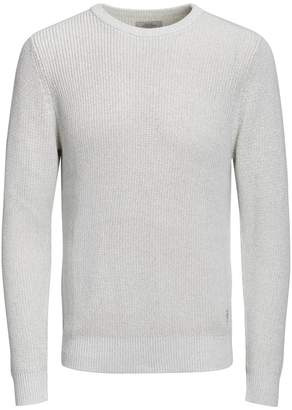 Jorandreas Crew Neck Jumper