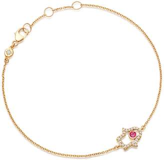 Astley Clarke Hamsa Fine Biography Bracelet