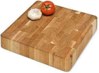 "J.K. Adams 12"" x 12"" End-Grain Chunk Board"