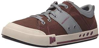 Merrell Rant, Women's Lace-up Low - Top Sneakers -