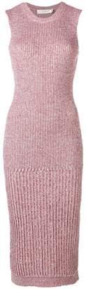 Victoria Beckham Rib Change dress
