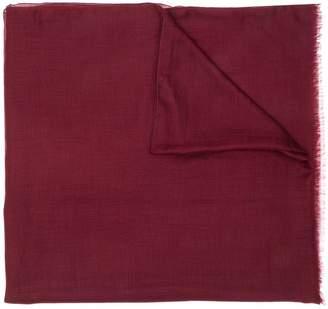 Salvatore Ferragamo classic scarf